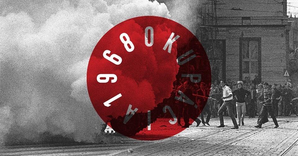 Okupácia 1968 - festival